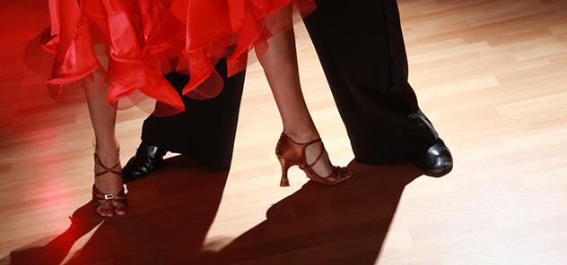 Nit de tango